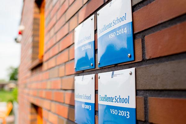 Daniël de Brouwerschool - Excellente School
