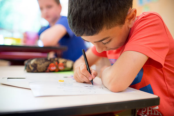 Daniël de Brouwerschool - Passend onderwijs